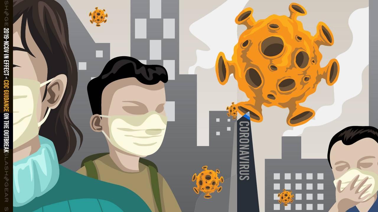 Virus Corona mới là gì