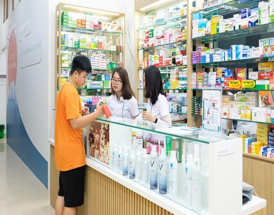 Tìm hiểu về dược sĩ gia đình và mô hình nhà thuốc dược sĩ gia đình 2