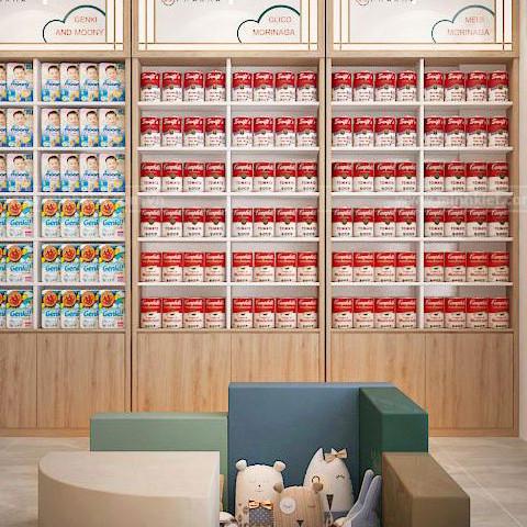 Giới thiệu mô hình nhà thuốc kiểu Nhật